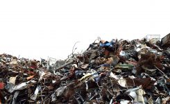 Metal Recycling Commodities