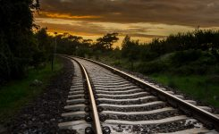 Used Steel Rails – For Trading
